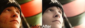 Bobbor Before and After by ShortStuf7