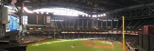 Chase Field Panorama 1 by kkworker