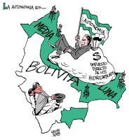 Bolivian separatists map by Latuff2
