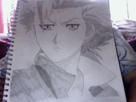 toshiro hitsugaya by anime-lover246