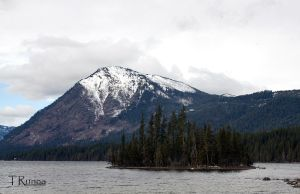Dirtyface Mountain  by TRunna
