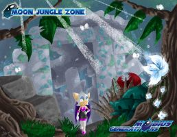Moon Jungle Zone by Mot-Karma