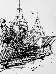 sketches Astrakhan ink 1 by BlackDeathMountain