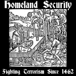 Homeland Security by rob-best