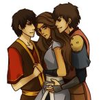 Stuck in the Middle by beanaroony