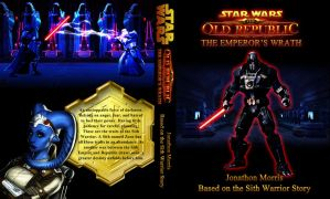 The Emperor's Wrath Cover by JAM4077