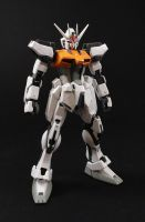 Strike Venus MG by Tekka-Croe