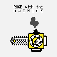 Rage with the Machine by Lukc