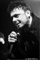 Kamelot Toulouse 01 by Metal-ways