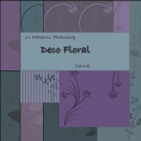 Deco Floral by libidules