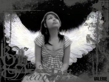 Angel by val09