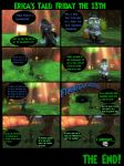 Erica's Tale - Friday the 13th - Page 9 by Wizard101DevinsTale