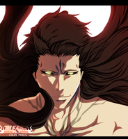 Bleach Badass Aizen Sama by Gray-Dous