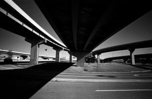 Overpass by richterjw