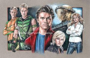 Smallville '09 by scotty309