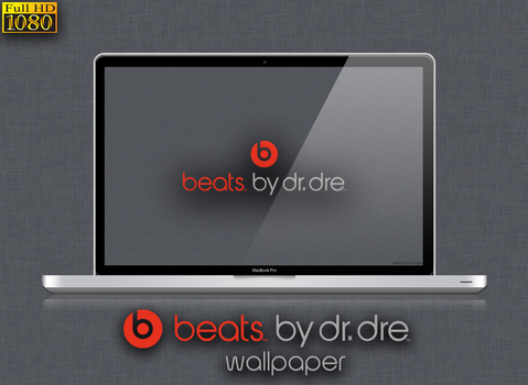 Beats by dr. Dre - Wallpaper by niels97oet