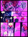 Demon's Mirror-page 280! by harrodeleted