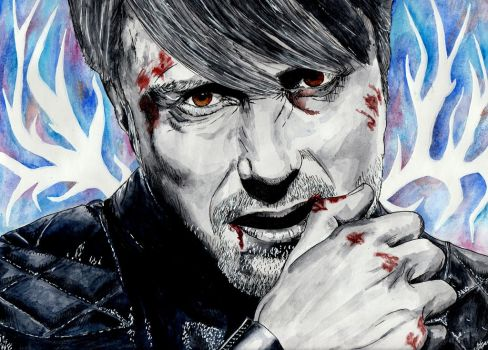 Hannibal by meralc