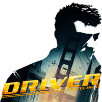 Driver: San Francisco Icon by Rich246