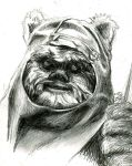 wicket sketch by bamboleo