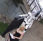 Death Note: Watching Over You by Ravenspiritmage