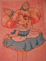 Rini all dressed up by moonstruck26