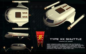Jefferies Shuttle ortho by unusualsuspex