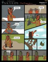This Dragonborn - Pg #6 by NarutoMustDie842
