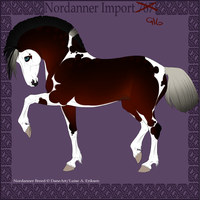 Nordanner Import 916 by Psynthesis