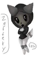 Zeffery by CosmoDeath
