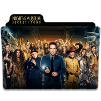 Night at the Museum Secret of the Tomb by zile97