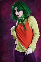 Joker 5 by Mistress-Zelda