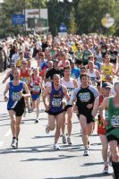 LDN Marathon 2009 - Woolwich 2 by Smallio123