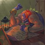 The Legend Of Zelda:  when the game is over by BADpoussin