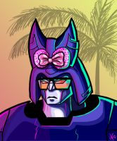 G1 Cyclonus by TheButterfly