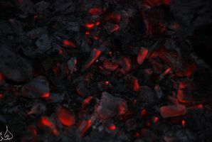 Coal stock by M3los93