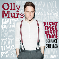 [ALBUM]Right Time Right Place (Deluxe) - Olly Murs by Immacrazyweirdo