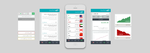 Mobile Apps ( Currencies, Exchange Rate and... ) by IRMobydick