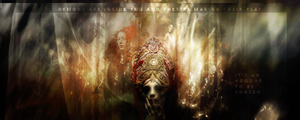 Firma - Dead eyes see no future by KrypteriaHG