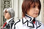 Vampire Knight Cosplay 2 by Yukilefay