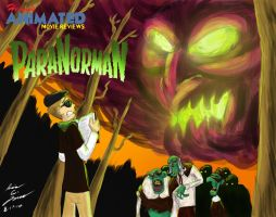 HAMR Paranorman by Slasher12
