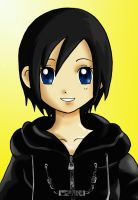 Xion 2 by nikra