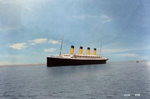 All That Was Good, All That Was Fair... by RMS-OLYMPIC