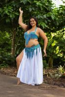Belly Dance Troupe Shoot 40 by Cassy-Blue