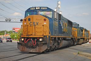 CSX Columbus Ave, 0062 by eyepilot13