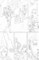 Ultraforce Tryout Page 2 by paime77