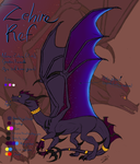 ..:Zehira Reference Sheet:.. by Zainnah