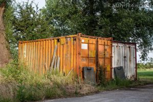 Containers by TLO-Photography