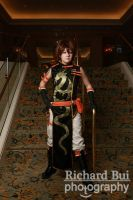 Syaoran - Guardian by bekalou-cosplay