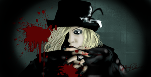 This world is dirty. by Uruha-Kouyou